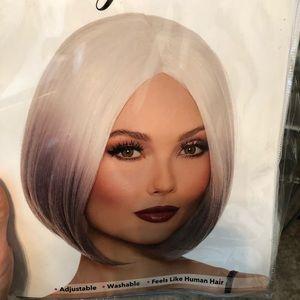 Dreamgirl wig